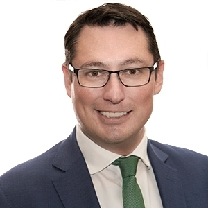 Gareth James Managing Director