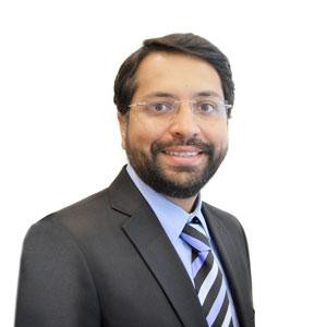 Muhammad Sauood ur Rauf