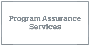 Program Assurance Services Capability Overview v7.1